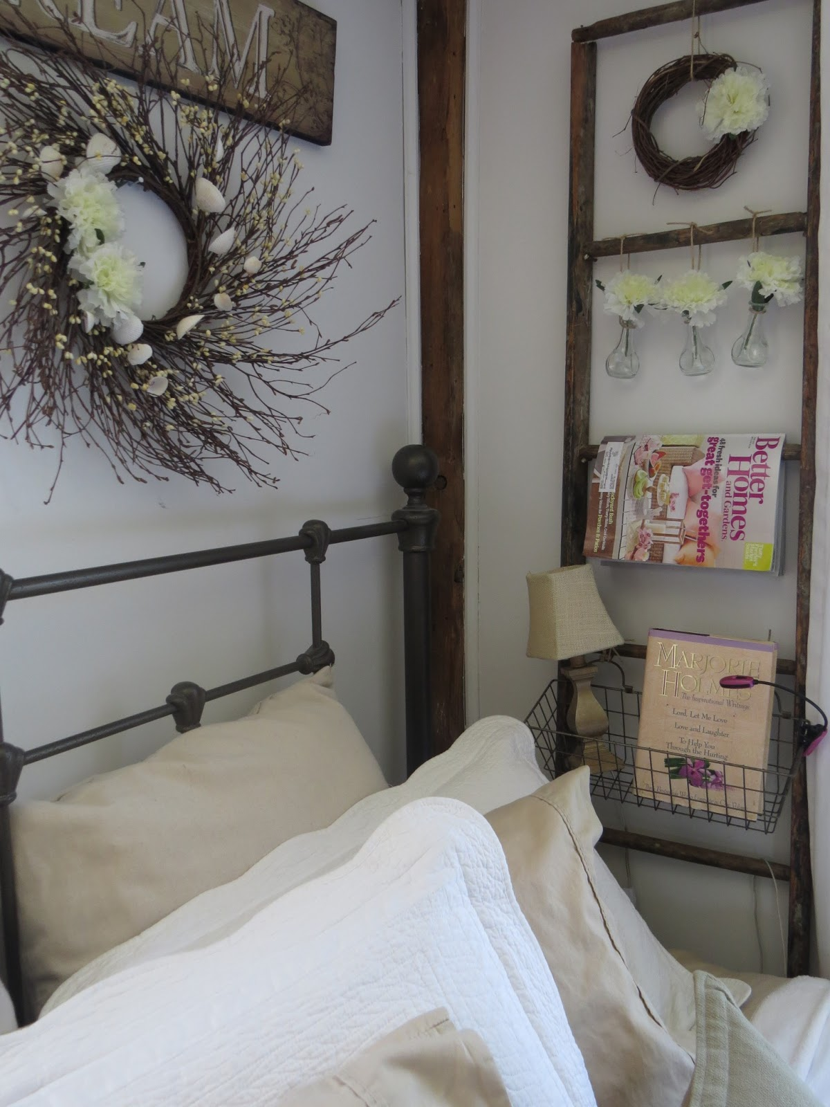 No Room For Bedside Table Decor Color Ideas Fancy On No Room For Bedside  Table Design