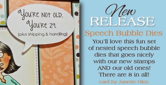 http://sweetnsassystamps.com/speech-bubble-die-set-of-8/