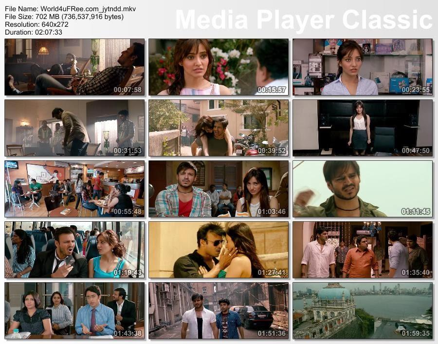 Jayantabhai Ki Luv Story Full Movie 720p Download