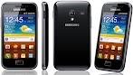 Spesifikasi dan Harga Samsung Galaxy Ace 2 Terbaru 2017
