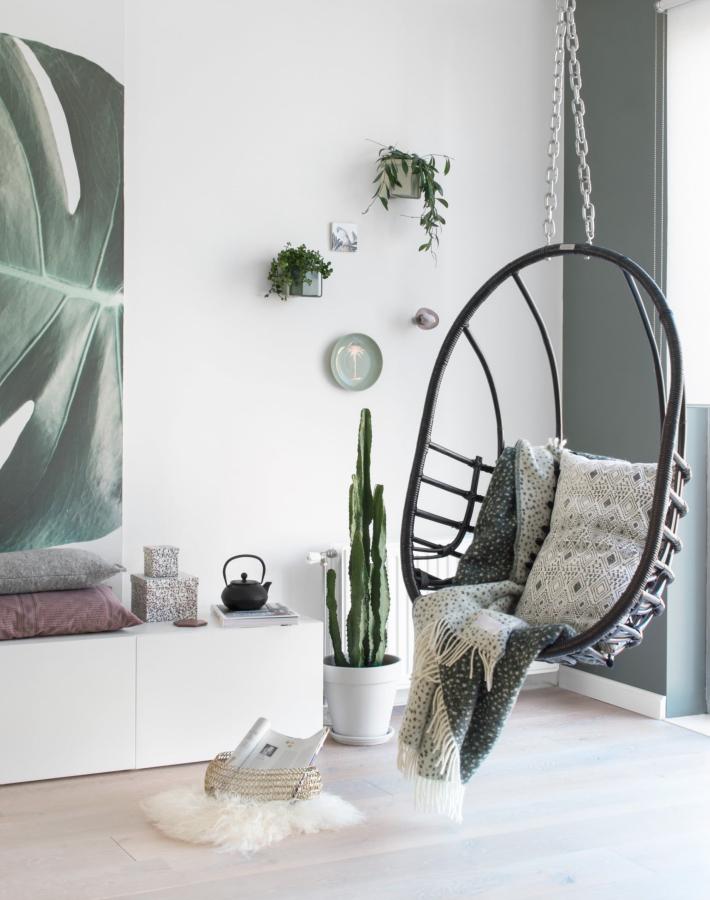 Las casas más bonitas de Instagram