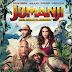 Jumanji: Welcome To The Jungle Blu-Ray Unboxing