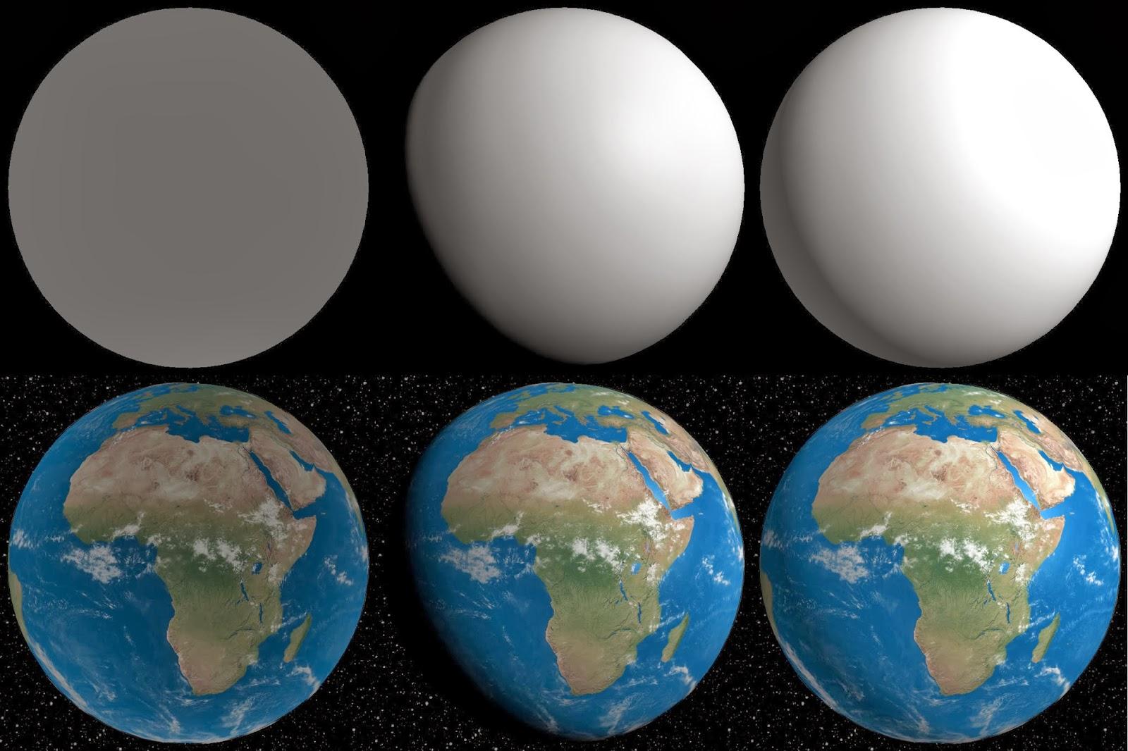Master Maps Creating A Webgl Earth With Three Js