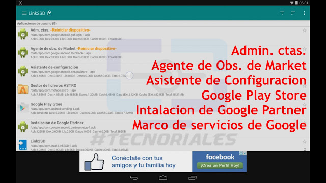 Apps para Google play en Canaima