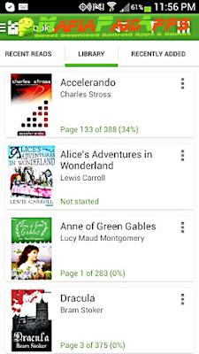 Aldiko Book Reader Premium Apk MafiaPaidApps