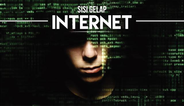"""18 Sisi Gelap Internet Yang Mengerikan Dan Bisa Ditemukan Di """"Deep Web"""""""