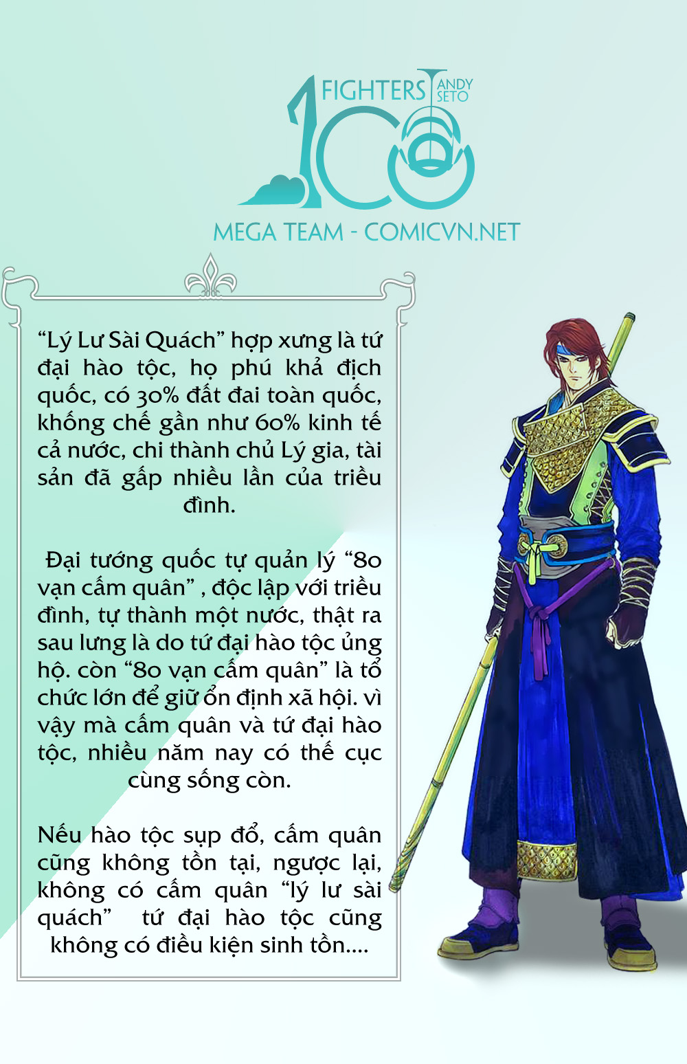 108 - Tân Thuỷ Hử  Chap 004 - Truyenmoi.xyz