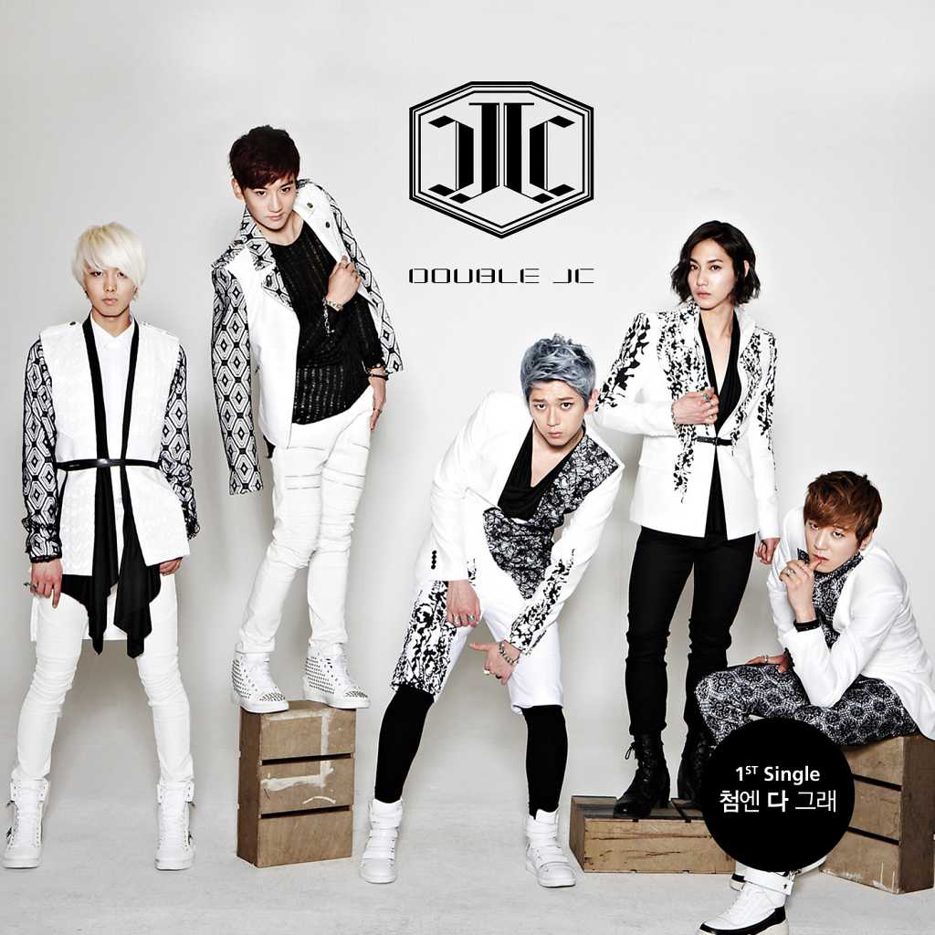 [Single] JJCC – At First