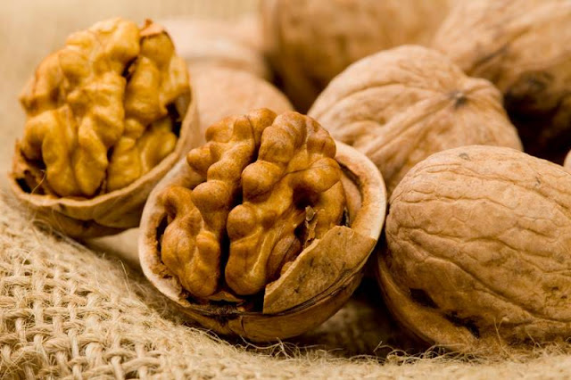 Eat 5 Walnuts And Wait 4 Hours: This Is What Will Happen