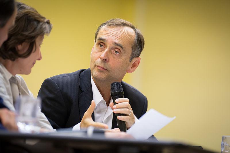 Christian Estrosi accroché par le Prix du Menteur en politique