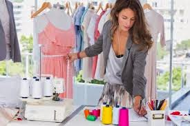Tips For Career In Fashion Designing