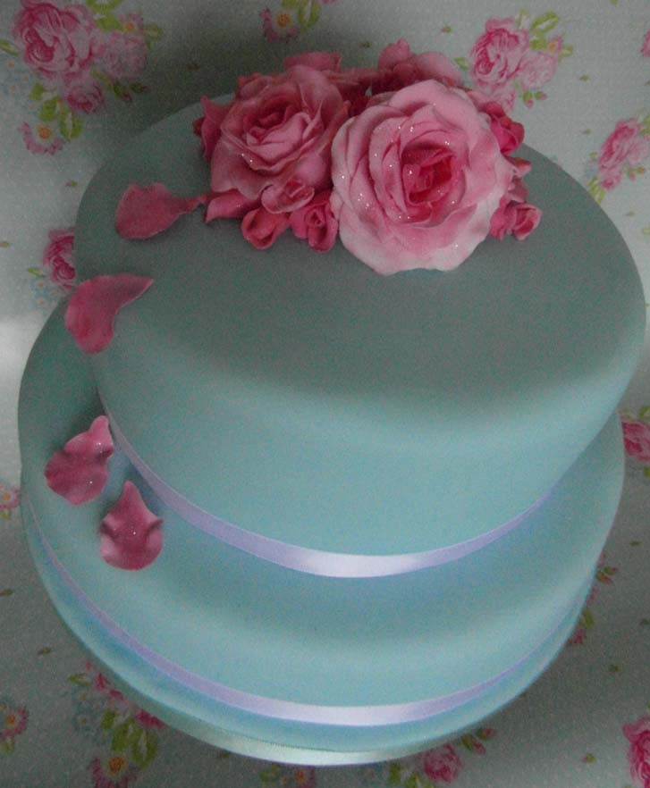 Pretty Birthday Cakes | Cake Magazine