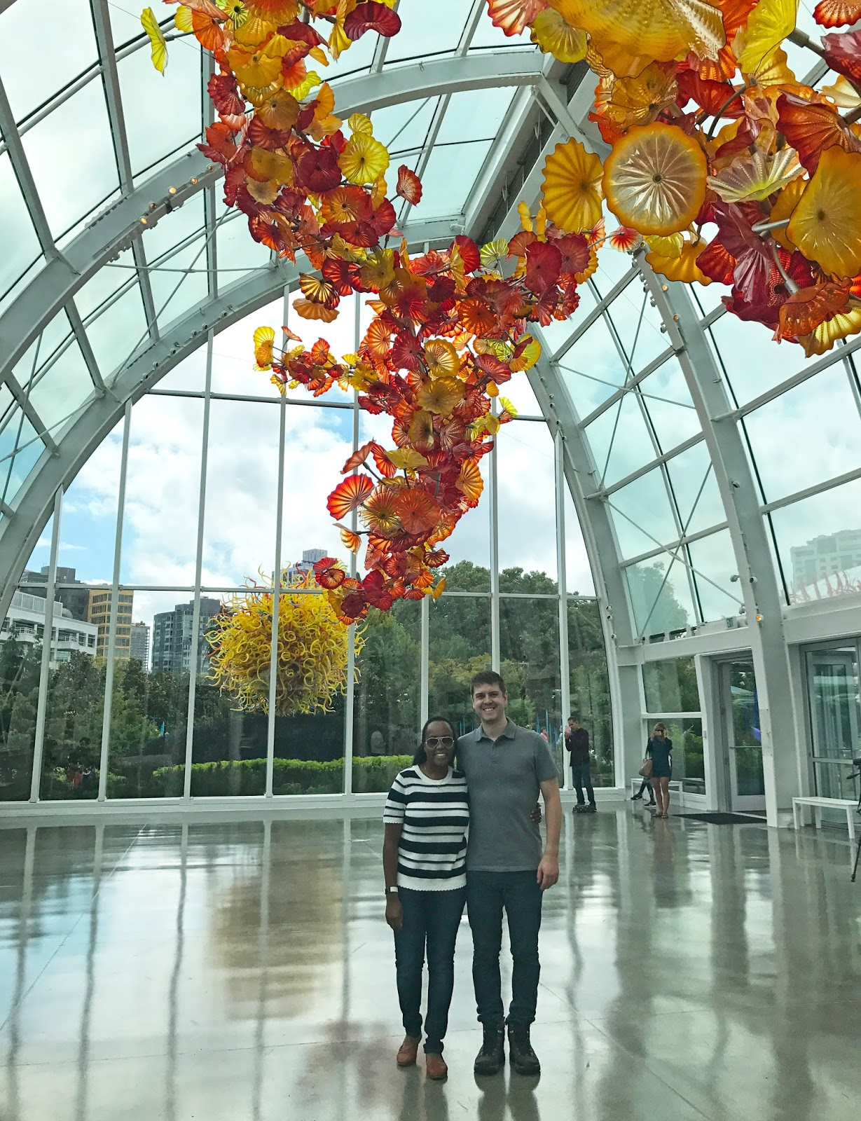 visit Chihuly