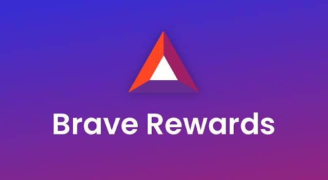 Brave Reward