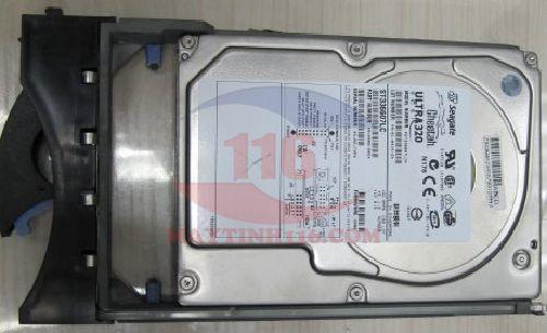Cứu dữ liệu ổ cứng máy chủ Seagate ST336607LC