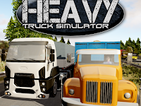 Heavy Truck Simulator v1.970 Mod Apk (Unlimited Money)