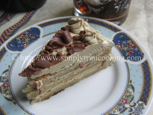 mocha cake, mocha cake with mocha frosting