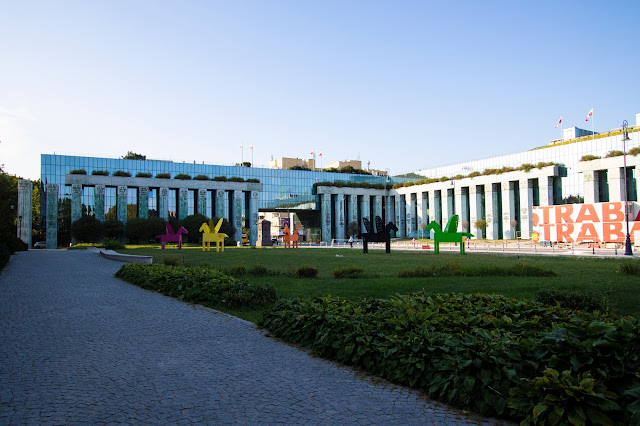 Monumento all'insurrezione di Varsavia-pomnik powstania warszawskiego