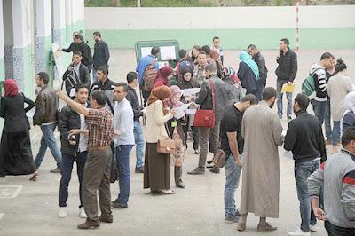 أكثر من 70 ألف مدرس احتياطي خارج قائمة التوظيف بالجزائر