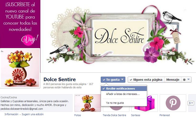 Cómo no perderse nada en Facebook (Post Express) recibir notificaciones de facebook