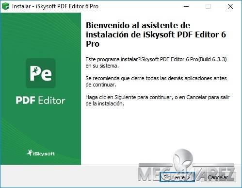 descargar convertidor de pdf a word full crack