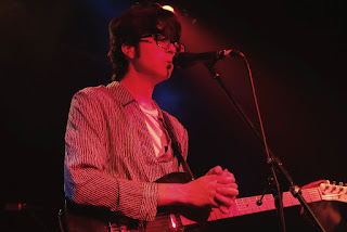 21.08.2017 Dortmund - FZW: Car Seat Headrest