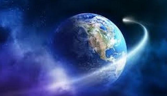 Empat Kemungkinan Yang Akan Terjadi Apabila Planet Bumi Berhenti Berputar