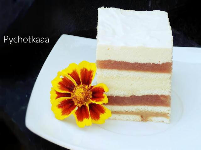 ciasta bez pieczenia z krówką, mascarpone, jabłkami, herbatnikami, ciasto na herbatnikach, ciasto na zimno, szybkie ciasto bez pieczenia