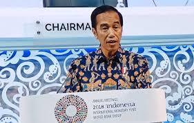 Jokowi 4 Tahun, Ekonomi Indonesia Masih Tetap Baik
