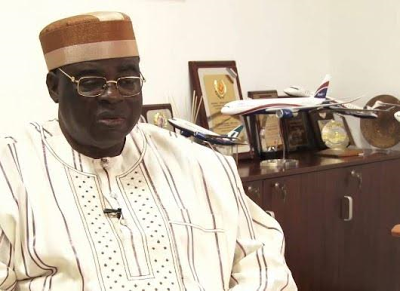 Arik Air Chairman invited for questioning by EFCC
