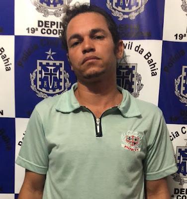 Homem é preso por agredir irmãs em Ponto Novo