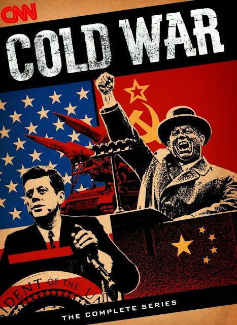Image result for latar belakang perang dingin
