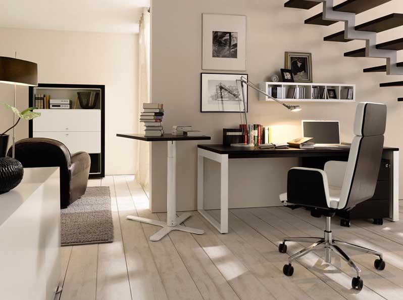 Home Office Design Ideas On A Budget   Interior Inspiration