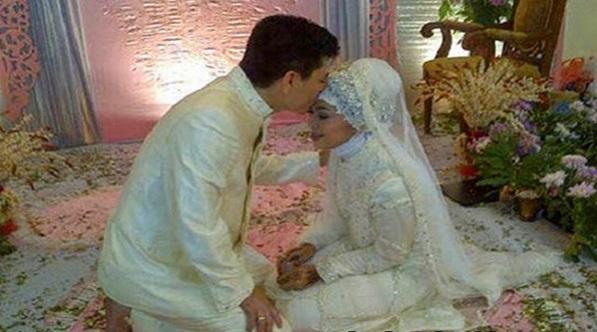 Doa Tahan Lama untuk suami Ketika Melakukan Hubungan intim