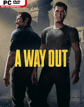 A Way Out Jogos Torrent Download capa