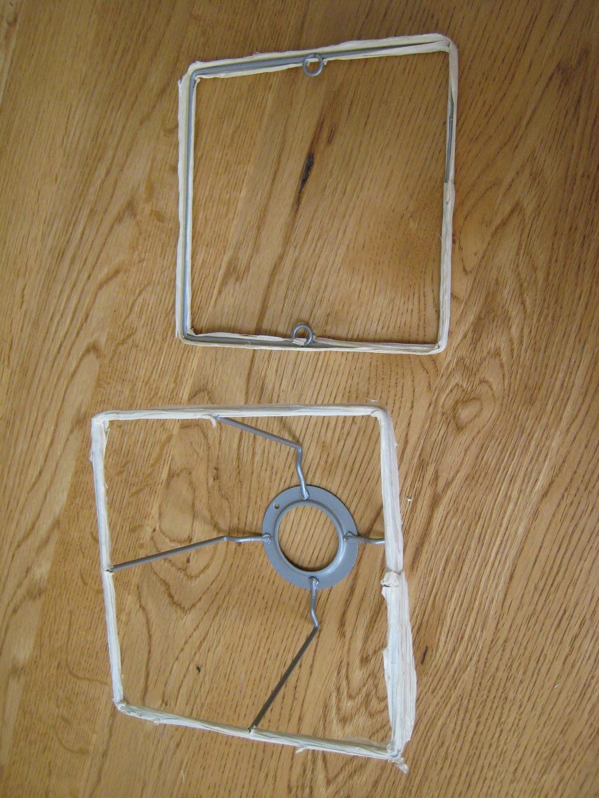 Rhody Life DIY IKEA Orgel Lamp Shades