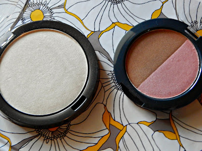 beauty on a budget: ulta illuminating powder, blush, and bronzer thehollypaige.blogspot.com