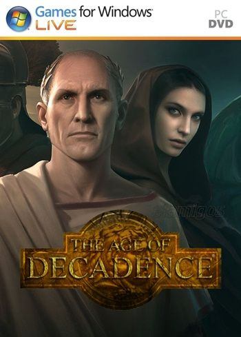 The Age of Decadence PC Full Español