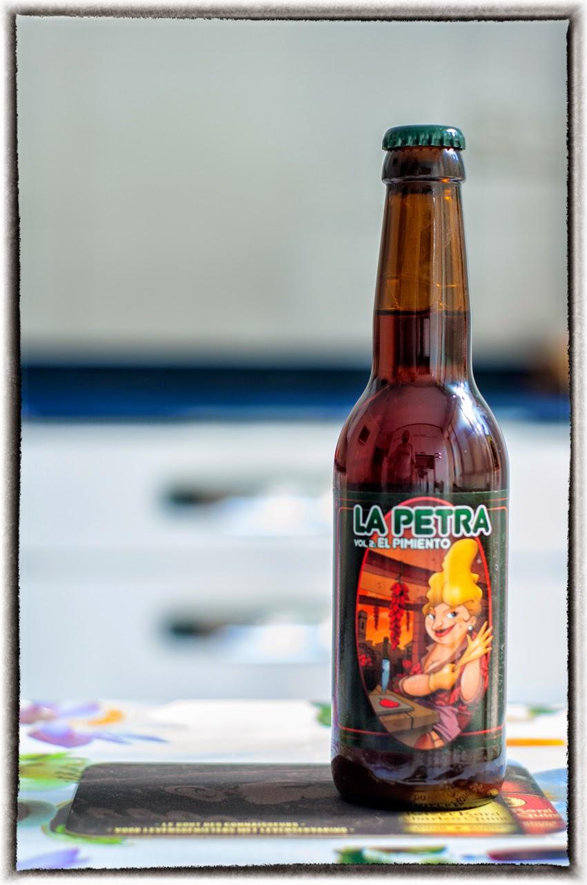Sesma La Petra Vol. 2: El Pimiento