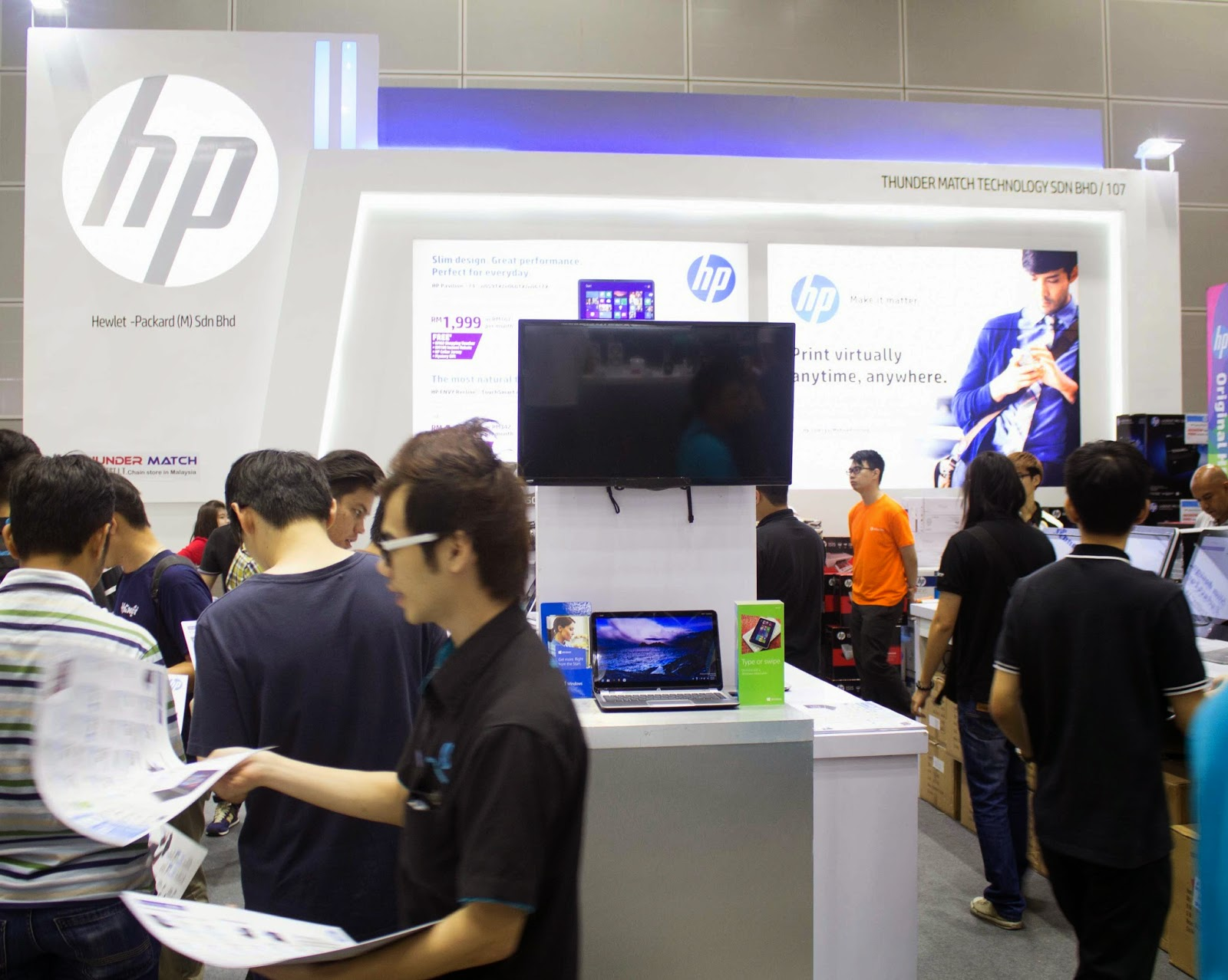 Coverage of PIKOM PC Fair 2014 @ Kuala Lumpur Convention Center 288