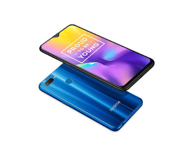 Realme U1 FAQ : Gorilla Glass, VoLTE, MicroSD, Quick Charge