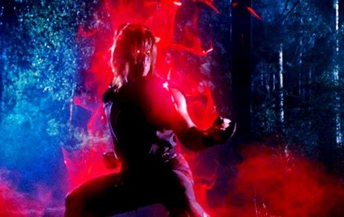 Dante Rants Demand It Street Fighter Assassins Fist