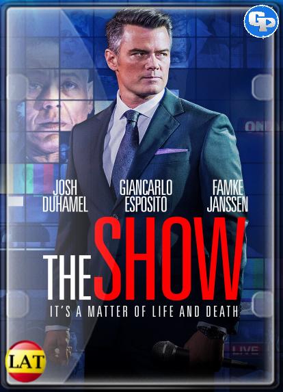 Esta Es Tu Muerte, El Show (2017) LATINO
