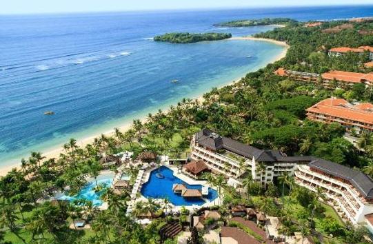 Kawasan Nusa Dua Bali