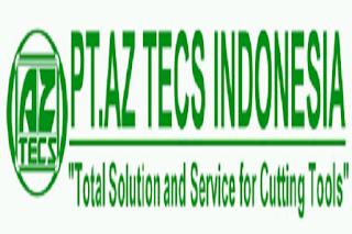 Info Loker Terbaru Operator Produksi Cikarang PT. AZ Tecs Indonesia