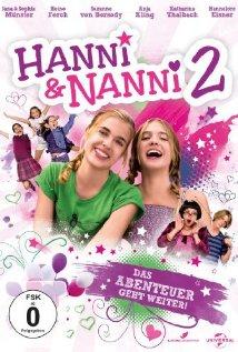 Hanni e Nanni 2 – Dublado (2012)