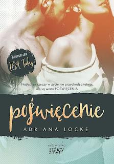 Poświęcenie - Adriana Locke