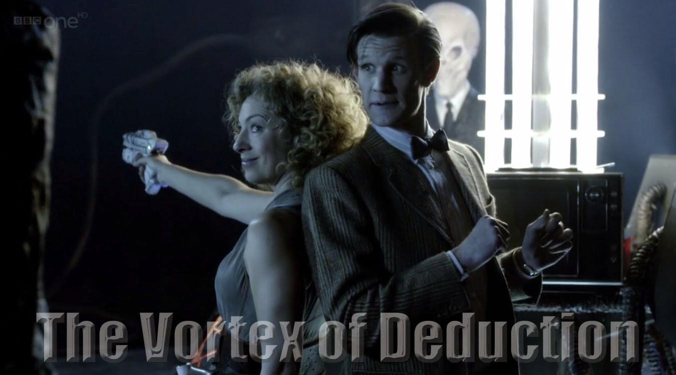 The Vortex of Deduction: October 2014