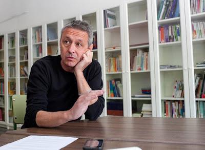 Juan José Vergara, burocracia en la docencia, El diario de la educación, Blog de Enseñanza UGT Ceuta