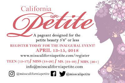 "Pageant%2BFlyer Back ATTENTION: Ladies 56"" & Shorter in California!!!"